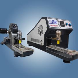 Crockmeter (Rubbing Fastness) Tester ATC-CRM01/02