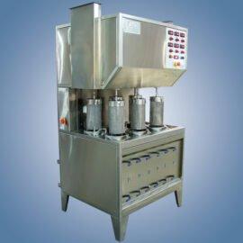 Printing Washing Machine BSK-YK06