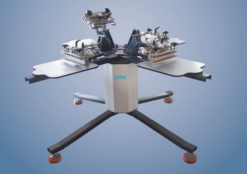 Chest Printing Unit ATP-04