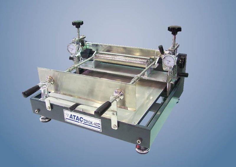 Laboratory Type Coating Unit ATC-RKL40