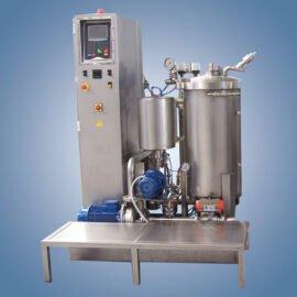 Bobbin Dyeing Machine For Small Production ATC DYE BB16F