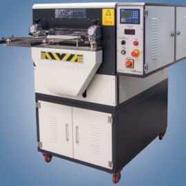 Laboratory Dryer and Coating Unit GK 40RKL
