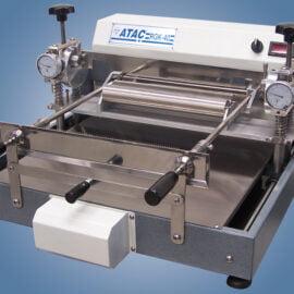 Laboratory Film Coating Machine (Motorized) ATC-RKL40M