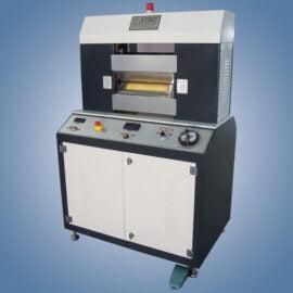 Sample Calendering Unit ATC-KLD 350