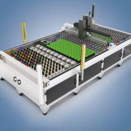 Pipetting Machine Prox Lab Advance